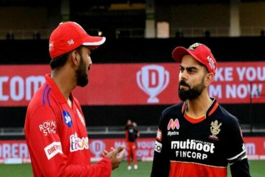 Punjab Kings vs Royal Challengers Bangalore 26th IPL Review