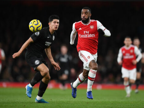 Arsenal vs Brighton EPL Match Review – 23 May