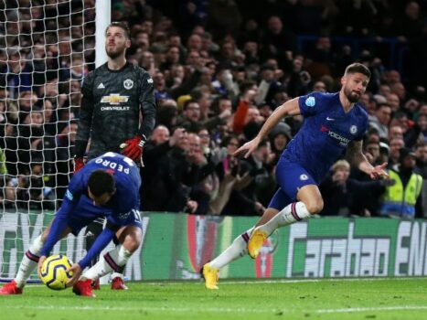 Aston Villa vs Chelsea Preview – EPL Match – 23rd May