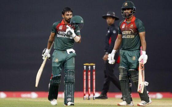 Bangladesh vs Sri Lanka 3rd ODI Review – 28th May