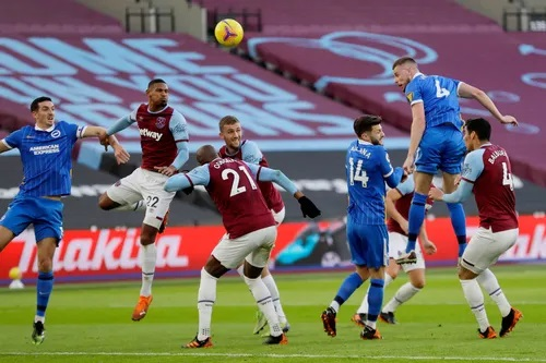 Brighton and Hove Albion vs West Ham United EPL Match Preview – 16th May