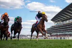 Can Stradivarius Pull off Four-Timer in Gold Cup at Royal Ascot?