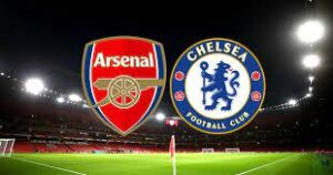 Chelsea vs Arsenal EPL Match Preview - 12th May