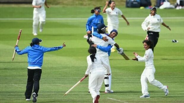 England Women vs India Women Only Test Review – 16th June