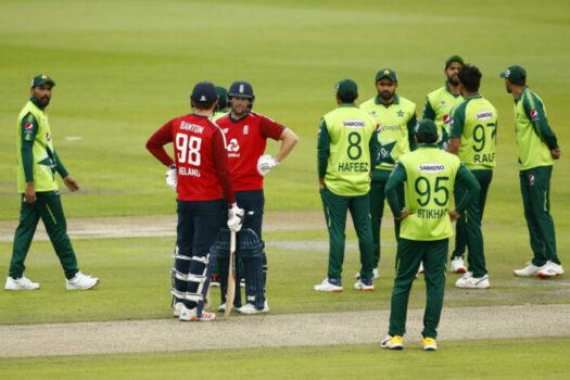 England vs Pakistan 1st ODI Review – 8th July