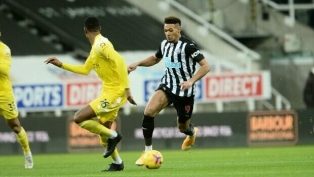 Fulham vs Newcastle United EPL Match – Review – 23rd May