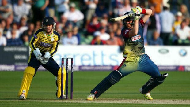 Kent vs Hampshire T20 Blast Review – 9th June
