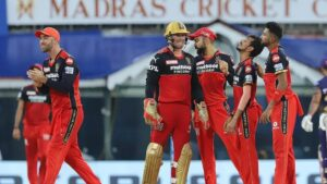 Kolkata Knight Riders vs Royal Challengers Bangalore 30th IPL Match Review