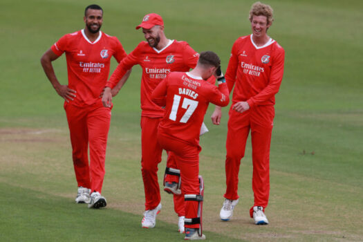 Lancashire vs Leicestershire Review, North Group– 10th June