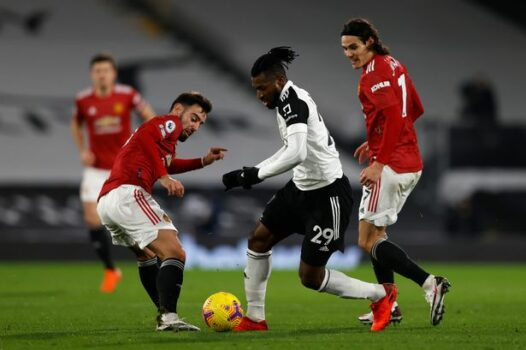Manchester United vs Fulham EPL Match Preview – 18 May