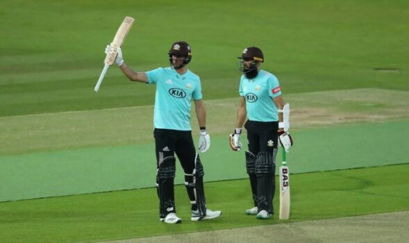 Middlesex vs Surrey Review, South Group– 10th June