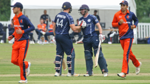 Netherlands vs Scotland, 1st ODI Preview - 19th May