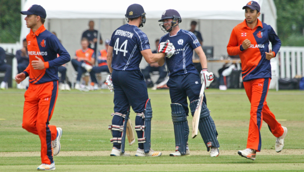 Netherlands vs Scotland, 1st ODI Preview – 19th May