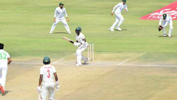 Pakistan vs Zimbabwe 2nd Test Preview