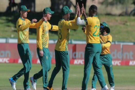 West Indies vs South Africa 1st T20 Preview – 26th June