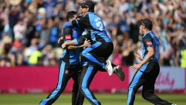 Worcestershire vs Nottinghamshire T20 Blast Review – 9th June