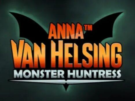 Anna Van Helsing Monster Huntress Slot Review