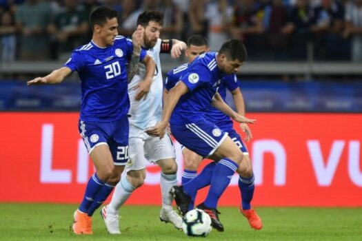 Argentina vs Paraguay Preview – 22 June – Copa America