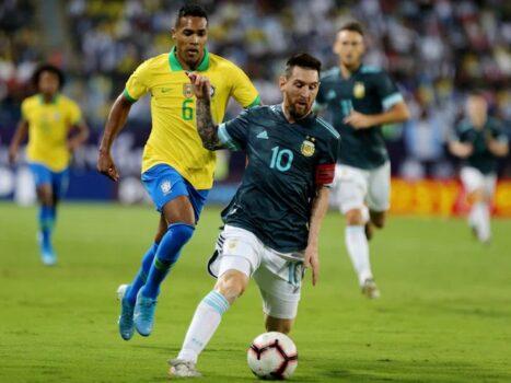 Argentina vs Uruguay Preview – 19th June – Copa America