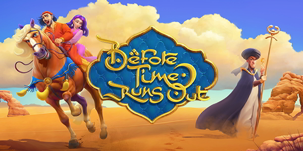 Before Time Runs Out Slot Review