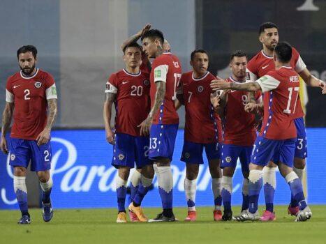Bolivia vs Uruguay Preview – Copa America – 25th June