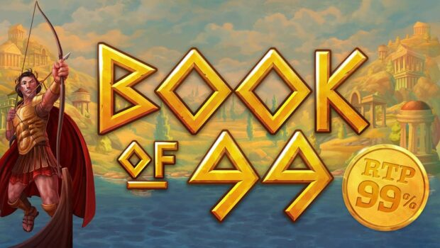 Book of 99 Slot Review