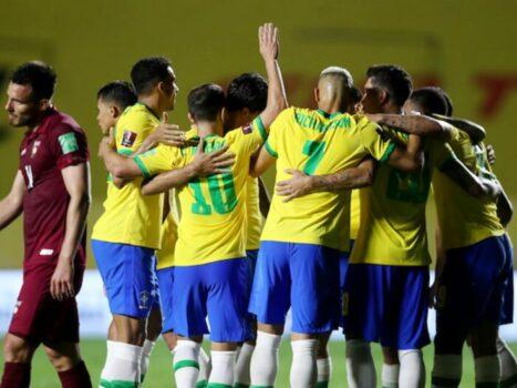 Brazil vs Ecuador Preview – 28th June – Copa America