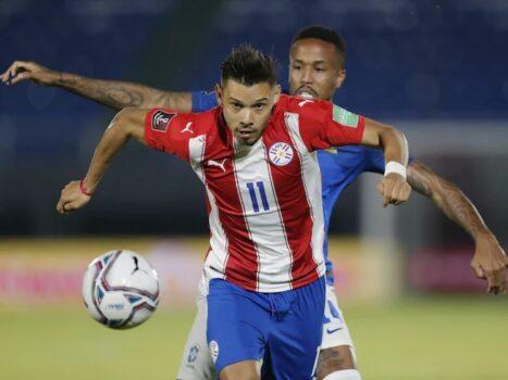 Chile vs Paraguay Preview – 25th June – Copa America