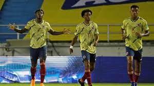 Columbia vs Venezuela Preview – 18th June 2021