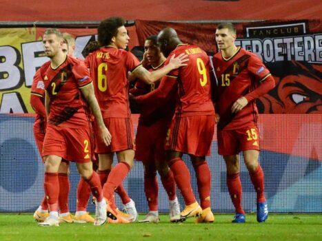 Denmark vs Belgium Preview – 17th June – European Championship