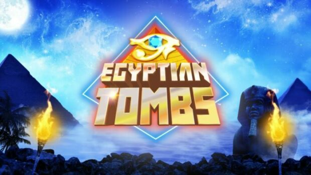 Egyptian Tombs Slot Review