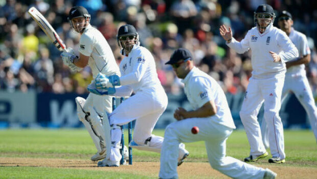 England vs New Zealand 2nd Test Preview – 10th June