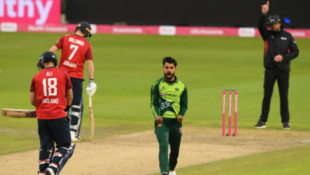 England vs Pakistan 2nd T20 Review – 18th July
