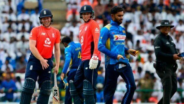 England vs Sri Lanka 1st ODI Preview – 29 June
