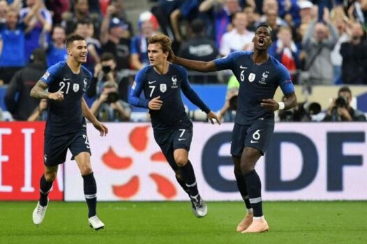 France vs Germany Preview – European Championship – 16th June
