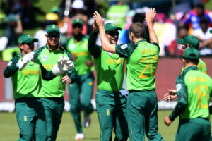 Ireland vs South Africa 2nd T20 Preview - 22 July