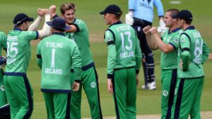 Ireland vs South Africa 3rd T20 Preview - 25 July