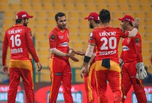 Islamabad United vs Multan Sultan Preview – PSL Qualifier