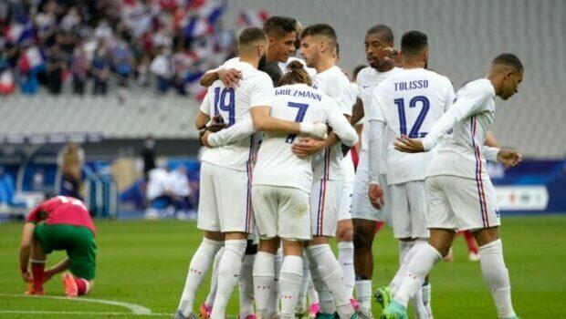 Italy vs Switzerland Preview – 17th June – European Championship