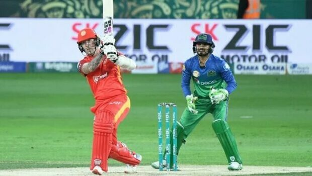 Multan Sultans vs Islamabad United Preview – 19th June