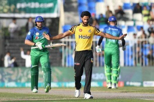 Multan Sultans vs Peshawar Zalmi Preview, 21st Match – 13th June