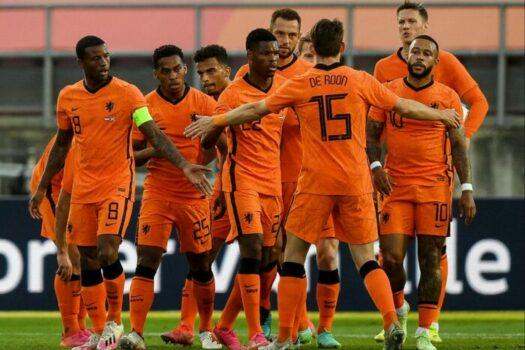 North Macedonia vs Netherlands Preview – European Championship – 21 June