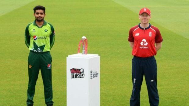 Pakistan vs England 1st T20 Review – 16 July