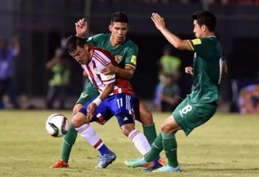 Paraguay vs Bolivia Preview – Copa America – 15th June
