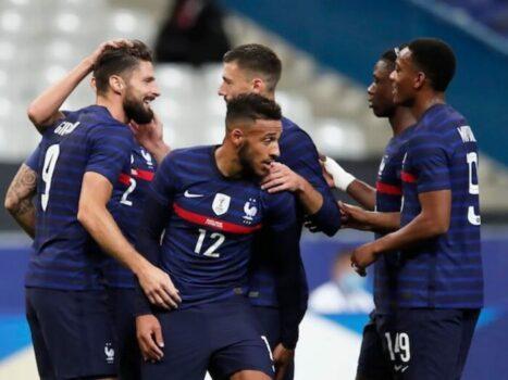 Portugal vs France Preview – European Championship – 24th June