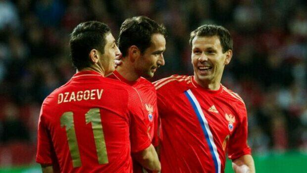 Russia vs Denmark Preview – European League – 22 June