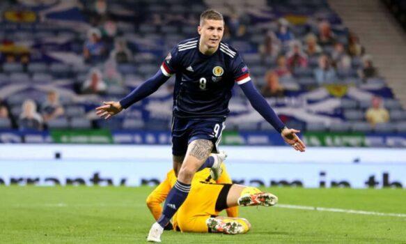 Scotland vs the Czech Republic betting review – 14th June 2021