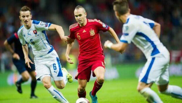 Slovakia vs Spain Preview – 23rd June – European Championship