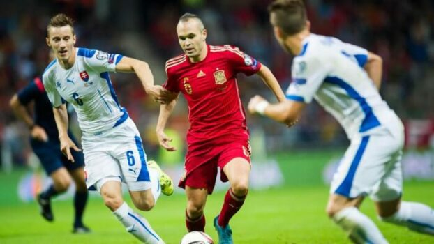 Slovakia vs Spain Preview - 23rd June - European Championship