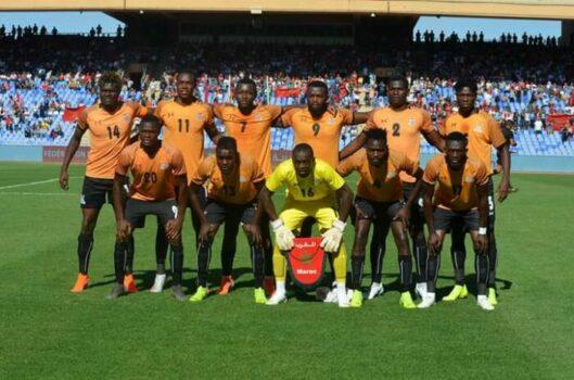 Sudan vs Zambia Preview – 11th June 2021